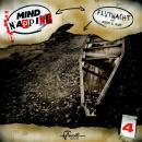 MindNapping, Folge 4: Flutnacht Audiobook