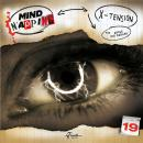 MindNapping, Folge 19: X-Tension Audiobook