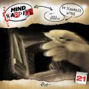 MindNapping, Folge 21: Die schwarze Witwe Audiobook