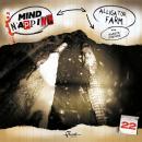 MindNapping, Folge 22: Alligator Farm Audiobook