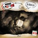 MindNapping, Folge 23: Dibbuk Audiobook