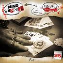 MindNapping, Folge 25: Todesspiel Audiobook