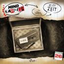 MindNapping, Folge 26: Es ist Zeit Audiobook