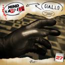 MindNapping, Folge 27: Giallo Audiobook