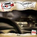 MindNapping, Folge 29: Harmoniac Audiobook