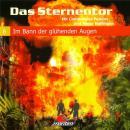 Das Sternentor - Mit Commander Perkins und Major Hoffmann, Folge 6: Im Bann der glühenden Augen Audiobook