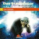Das Sternentor - Mit Commander Perkins und Major Hoffmann, Folge 9: Die Zeitfalle Audiobook