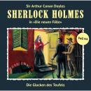 Sherlock Holmes, Die neuen Fälle, Fall 44: Die Glocken des Teufels Audiobook