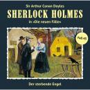Sherlock Holmes, Die neuen Fälle, Fall 45: Der sterbende Engel Audiobook