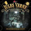 Jules Verne, Die neuen Abenteuer des Phileas Fogg, Folge 22: Die Gasse der flüsternden Schatten Audiobook