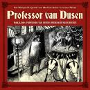Professor van Dusen, Die neuen Fälle, Fall 20: Professor van Dusens Weihnachtsgeschichte Audiobook