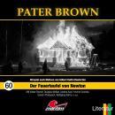 Pater Brown, Folge 60: Der Feuerteufel von Newton Audiobook