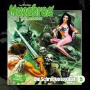 Macabros - Classics, Folge 5: Die Schreckensgöttin Audiobook