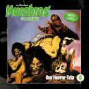 Macabros - Classics, Folge 6: Der Horror-Trip Audiobook