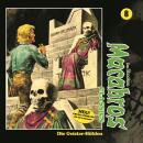 Macabros - Classics, Folge 8: Die Geister-Höhlen Audiobook