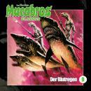Macabros - Classics, Folge 9: Der Blutregen Audiobook
