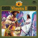 Karl May, Grüne Serie, Folge 6: Winnetou II Audiobook