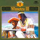 Karl May, Grüne Serie, Folge 7: Winnetou III Audiobook