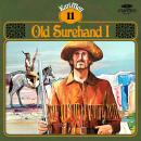Karl May, Grüne Serie, Folge 11: Old Surehand I Audiobook