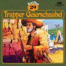 Karl May, Grüne Serie, Folge 29: Trapper Geierschnabel Audiobook