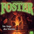 Foster, Folge 15: Im Auge des Sturms Audiobook
