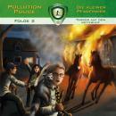 Pollution Police, Folge 2: Terror auf dem Reiterhof Audiobook