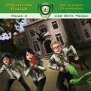 Pollution Police, Folge 3: Der rote Panda Audiobook