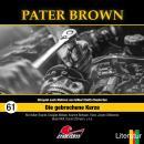 Pater Brown, Folge 61: Die gebrochene Kerze Audiobook