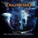 Dragonbound, Episode 14: Das silberne Horn von Arun, Folge 1 Audiobook