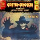 Geister-Schocker, Folge 86: Der Hexer mit den roten Augen Audiobook
