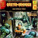 Geister-Schocker, Folge 88: Das stille Volk Audiobook