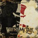 Wayne McLair, Folge 14: Nigrum lux Audiobook