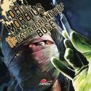Dr. Morbius, Folge 11: Das abgrundtief Böse Audiobook