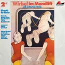 Die große Reise, Folge 2: Wirbel im Mondlift Audiobook