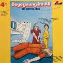 Die große Reise, Folge 4: Begegnung im All Audiobook