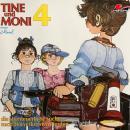 Tine und Moni, Folge 4: Die abenteuerliche Suche nach den verlorenen Pferden Audiobook