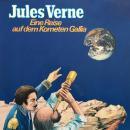 Jules Verne, Eine Reise auf dem Kometen Gallia Audiobook
