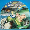 Aqua, Zirpel und die Sternschnuppe - Eine abenteuerliche Reise zwischen Himmel und Erde Audiobook