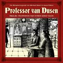 Professor van Dusen, Die neuen Fälle, Fall 21: Professor van Dusen zählt nach Audiobook