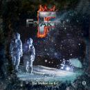 Fraktal, Folge 13: Die Station im Eis Audiobook