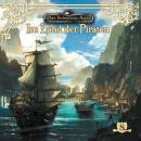 Das schwarze Auge, Folge 8: Im Land der Piraten Audiobook