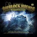 Sherlock Holmes Chronicles, Folge 53: Spuk im Strandhaus Audiobook