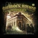 Sherlock Holmes Chronicles, Folge 55: Der Club der Rothaarigen Audiobook