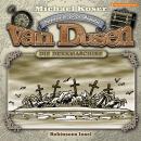 Professor van Dusen, Folge 23: Robinsons Insel Audiobook