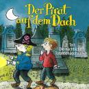 Der Pirat auf dem Dach, Folge 2: Die nächtliche Totenschädelsuche Audiobook