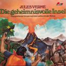 Jules Verne, Die geheimnisvolle Insel Audiobook