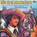 Die drei Musketiere, Folge 2: Eine gefahrvolle Reise Audiobook