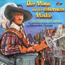 Der Mann mit der eisernen Maske, Folge 1: Die Flucht nach Italien Audiobook