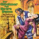 Der Glöckner von Notre Dame, Folge 2: Die Rettung der Zigeunerin Audiobook