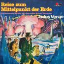 Jules Verne, Reise zum Mittelpunkt der Erde Audiobook